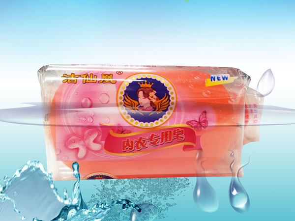 洁仙凰-内衣专用皂